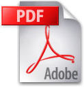 Icon of pdf file